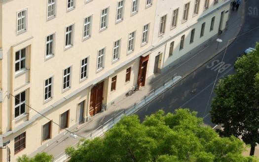 Zinshausmarkt